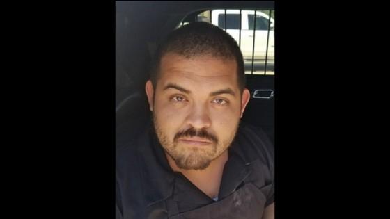 Juan Ontiveros - BEXAR COUNTY SHERIFF'S OFFICE