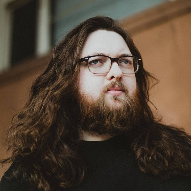 Ya boy Jonwayne on that pensive tip. - VIA FACEBOOK.COM/JWAYNIAC/