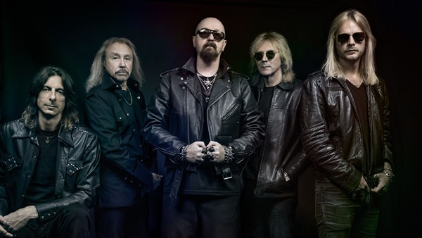 FACEBOOK, JUDAS PRIEST