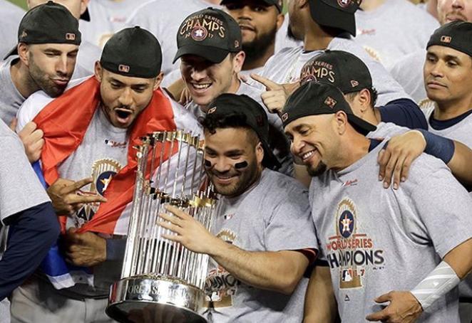 @MLB / INSTAGRAM