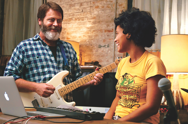 Hearts Beat Loud - COURTESY OF SUNDANCE INSTITUTE
