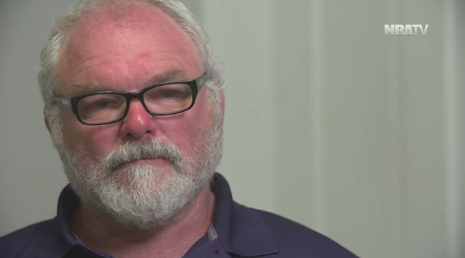 Stephen Willeford - YOUTUBE VIA NRA