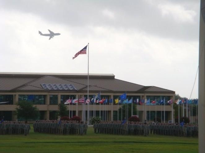 Lackland Air Force Base - TRIPADVISOR