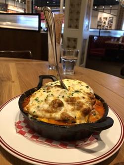 Nonna's Lasagna Al Forno - SARAH MARTINEZ
