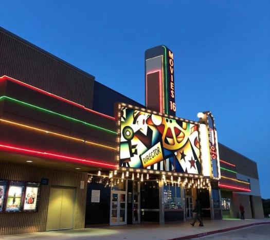 Cinemark McCreless Market - Movie Theater - San Antonio ...
