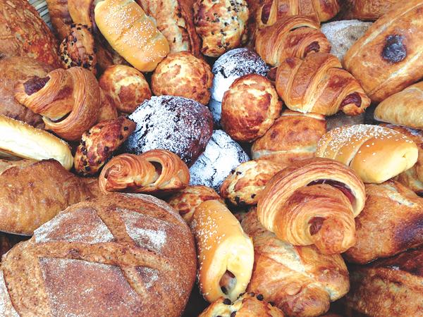 La Panadería - COURTESY
