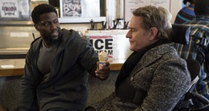At a Disadvantage: <i>The Upside </i>is a Very Average Remake of an Exceptionally Charming French Film