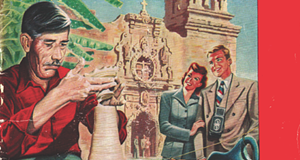 San Antonio Has Long Sought to Advertise Its Way to Prosperity —and Failed
