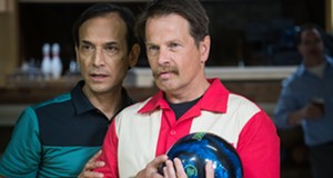 Man in Control: San Antonio Actor Jesse Borrego Discusses His New Indie Comedy <i>Phoenix, Oregon</i>