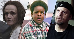 Cinematic Spillover: Short Reviews of <i>Good Boys</i>, <i>Gwen</i> and <i>The Amazing Johnathan</i>