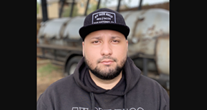The Takeaway: Pitmaster Mike Gutierrezof Ay Que Rico Talks Brisket, Barbecues and Life After COVID-19