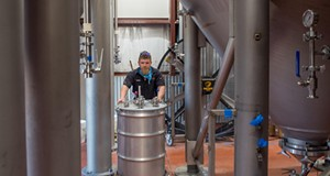 Green in a Glass: How a San Antonio brewery and winery are embracing sustainability