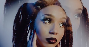 San Antonio R&B singer Satara prepares to drop a new single and launch one-day music festival