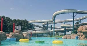 Long-running San Antonio water park Splashtown may become car dealership after zoning change
