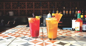 Micheladas Get Crafty: The Hangover Cure Evolves in San Antonio's Food Scene