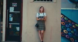 High Note: Greta Gerwig's <i>Lady Bird</i> Soars
