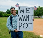 While Other States Decriminalized, Texas Ranked No  1 in