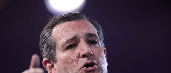 Ted Cruz's Campaign Sends Out Money Solicitations Marked as Summons