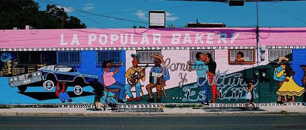 Where to Find the Best Buñuelos, Champurrado in San Antonio