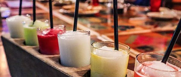 Where to Find the Best Margaritas in San Antonio