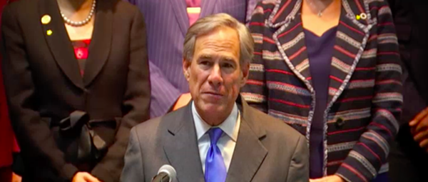 Texas Gov. Greg Abbott proposes more jail time for people who participate in 'riots'