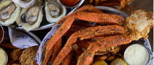 22 essential San Antonio seafood restaurants