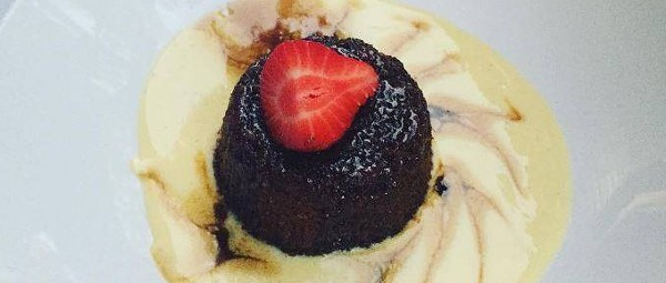 San Antonio 100: Biga's Sticky Toffee Pudding Is Perfect for the Holidays