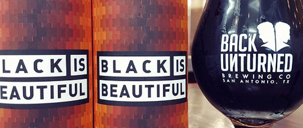 San Antonio brewer faces accusations it misused money from Black s Beautiful campaign