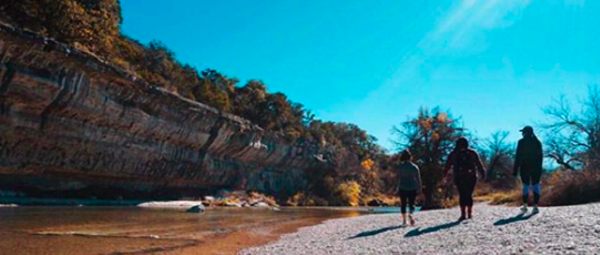 23 gorgeous state parks within driving distance of San Antonio