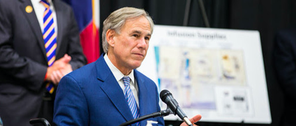 Texans respond to Gov. Greg Abbott's veto of animal cruelty bill with #AbbottHatesDogs hashtag