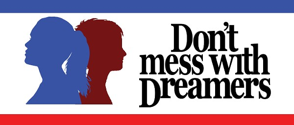 Don't Mess With Dreamers: Young San Antonians Prepare for a Life Without DACA