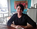 Marisol de la Cruz on the Koffee Kup's Comeback