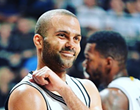 Tony Parker Says He Will Retire as a San Antonio Spur