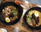 Ramen Bar at Freight Gallery Is Now Open