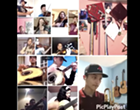 South Texas High School Mariachi Band Goes Viral for Remote Music Performances