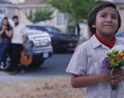 San Antonio Native Adelina Anthony's 'La Serenata'  Wins HBO Latinx Short Film Competition