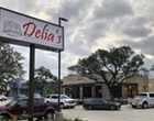 San Antonio Welcomes First Delia's Tamales With Open Arms, Line Around the Building