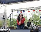 Nina Diaz Shares New Song 'Fall In Love'