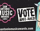 Last Call For San Antonio Music Awards Voting