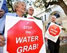 Troubled Spanish Company Building Vista Ridge Pipeline Seeks New Investors