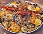 Chef Johnny Hernandez Announces 7th Annual Paella Challenge