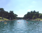 The Best Swimming Spots Near San Antonio to Visit This Summer