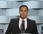 Joaquin Castro Comes Out Swinging In DNC Speech
