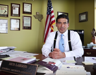 """Bexar County DA Nico LaHood Insists """"Vaccines Can and Do Cause Autism"""""""