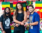All the irie people we saw Saturday at the San Antonio Reggae Festival