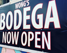San Antonio boutique grocer Wong's Bodega closing Southtown location, says it's relocating