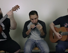 """These San Antonio Musicians Covered """"Remember Me"""" from <i>Coco</i> and Now We're Ugly Crying"""