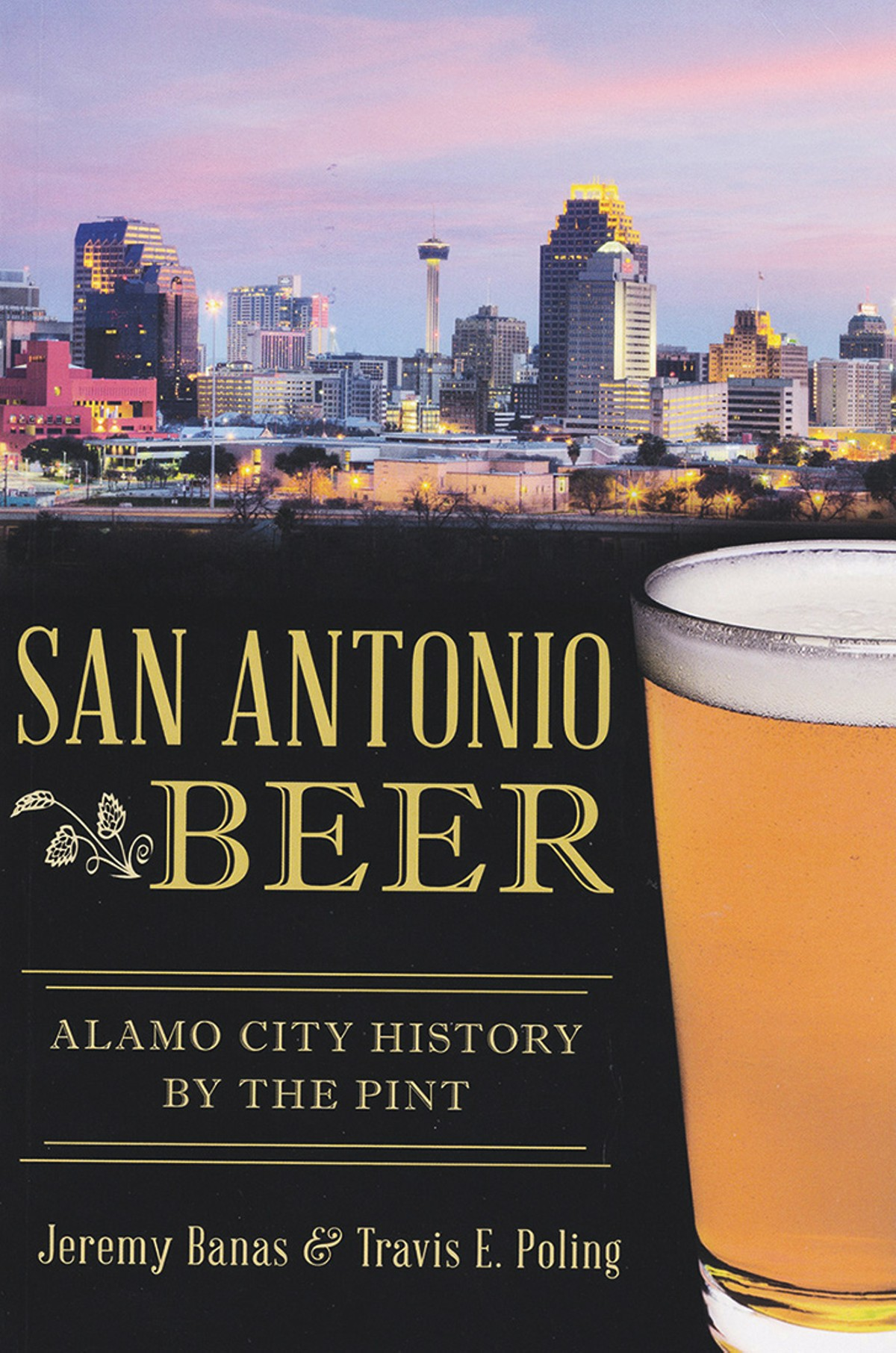 A concise look at SA's nutty brew history.
