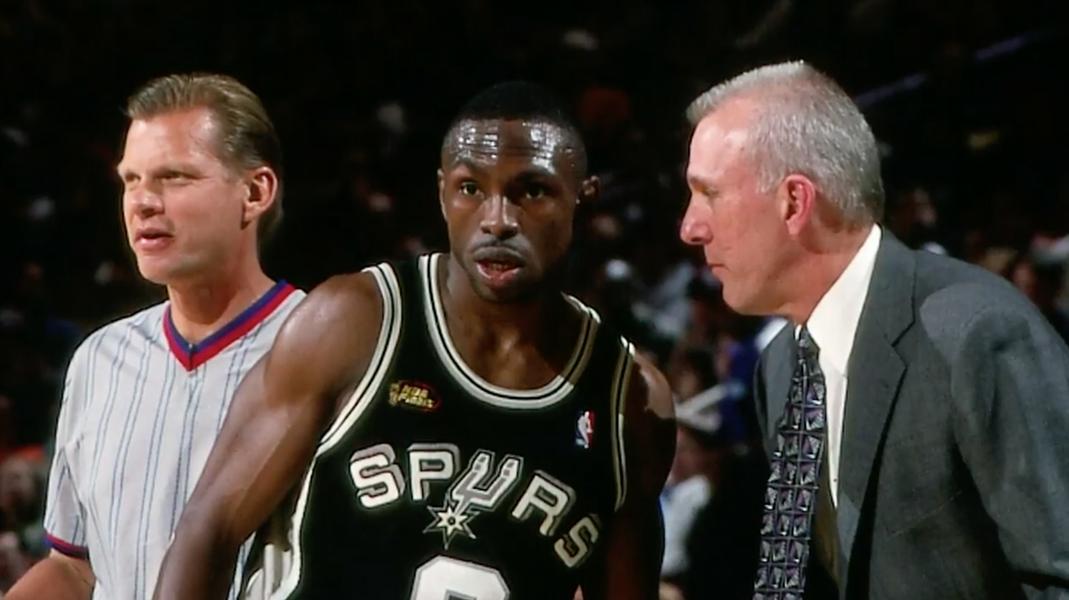FACEBOOK / NBA TV