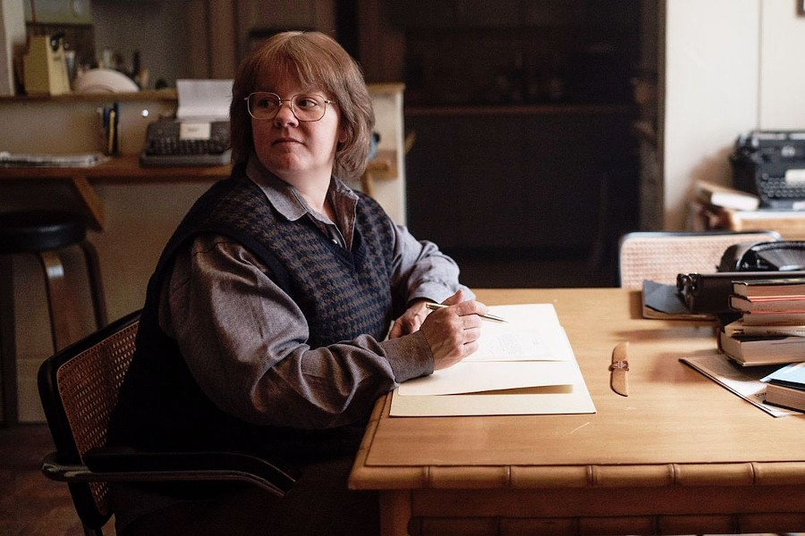 Can You Ever Forgive Me? - FOX SEARCHLIGHT PICTURES